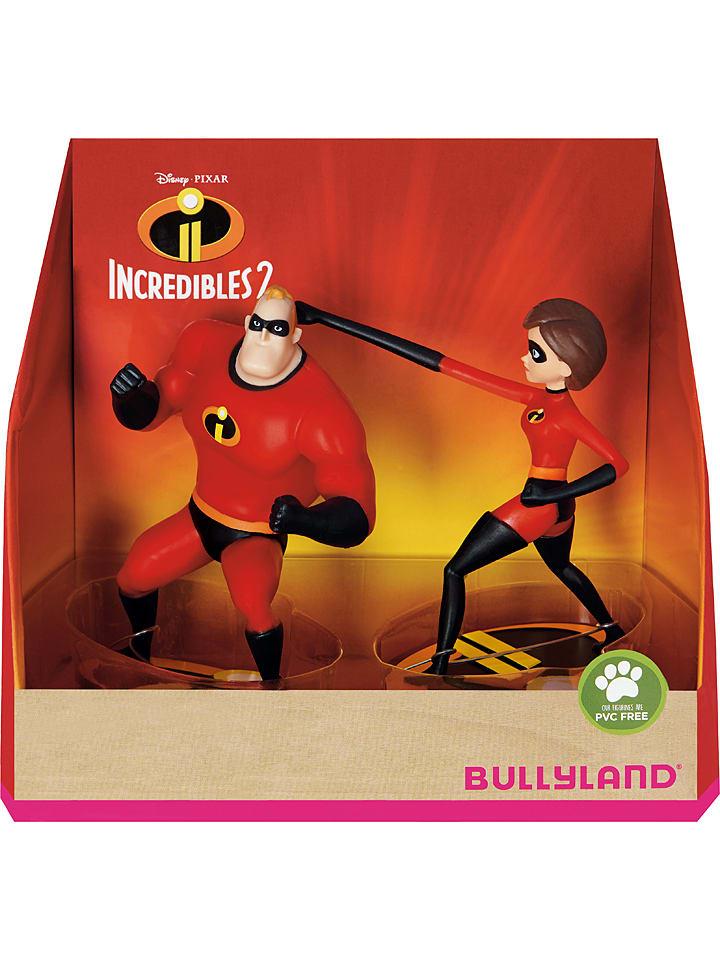 """Spielfiguren """"Die Unglaublichen 2"""" - ab 3 Jahren"""