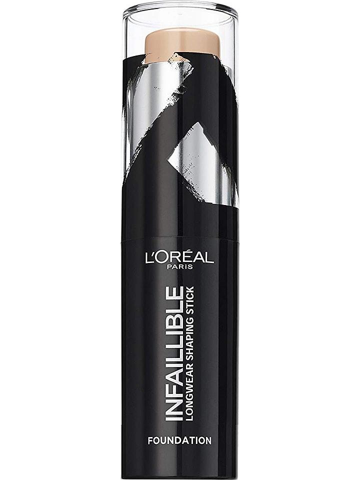 """Contourstick """"Infaillible - 190 Beige Doré"""", 9 g"""