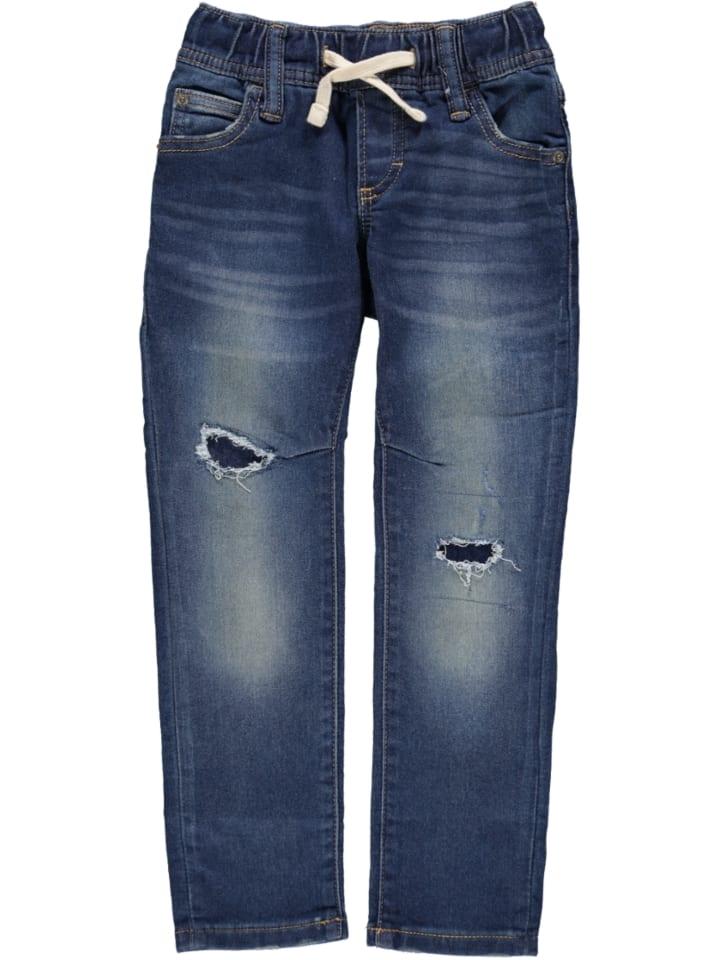 GAP Spijkerbroek blauw