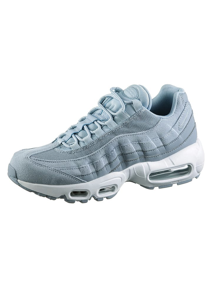 "Nike Sneakers ""AM95"" lichtblauw"