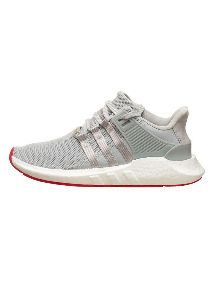 "Adidas Sneakers ""Buty EQT Support 93/17"" grijs"