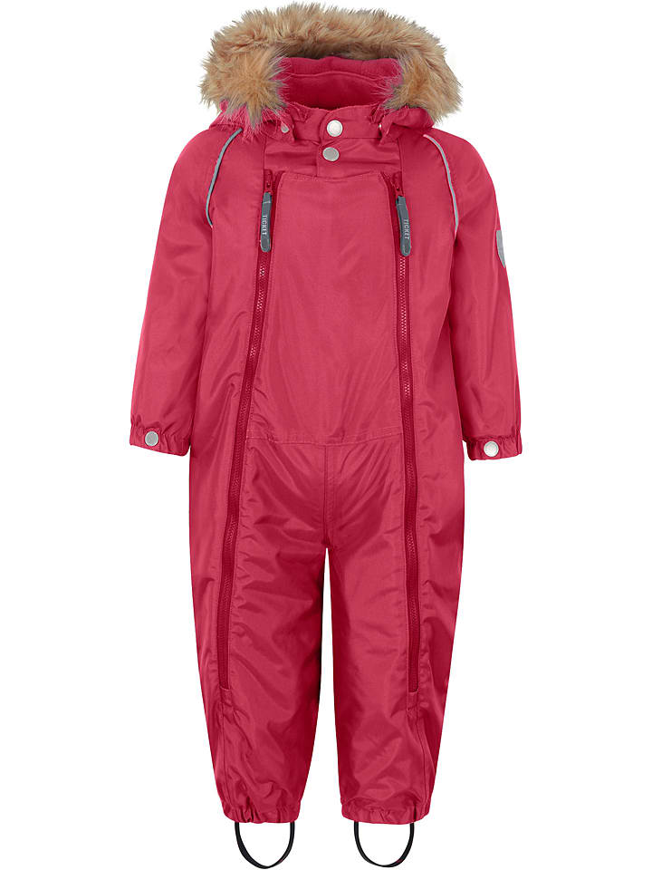 """Ticket to Heaven Schneeoverall """"Baggie"""" in Pink"""