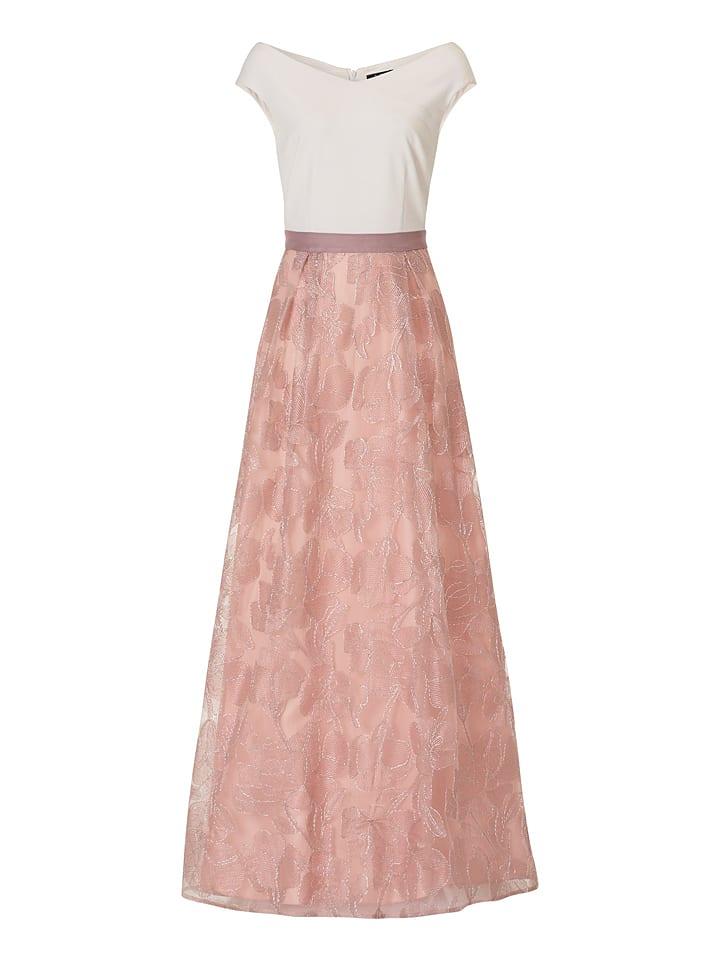 Vera Mont Kleid in Rosa günstig kaufen   limango