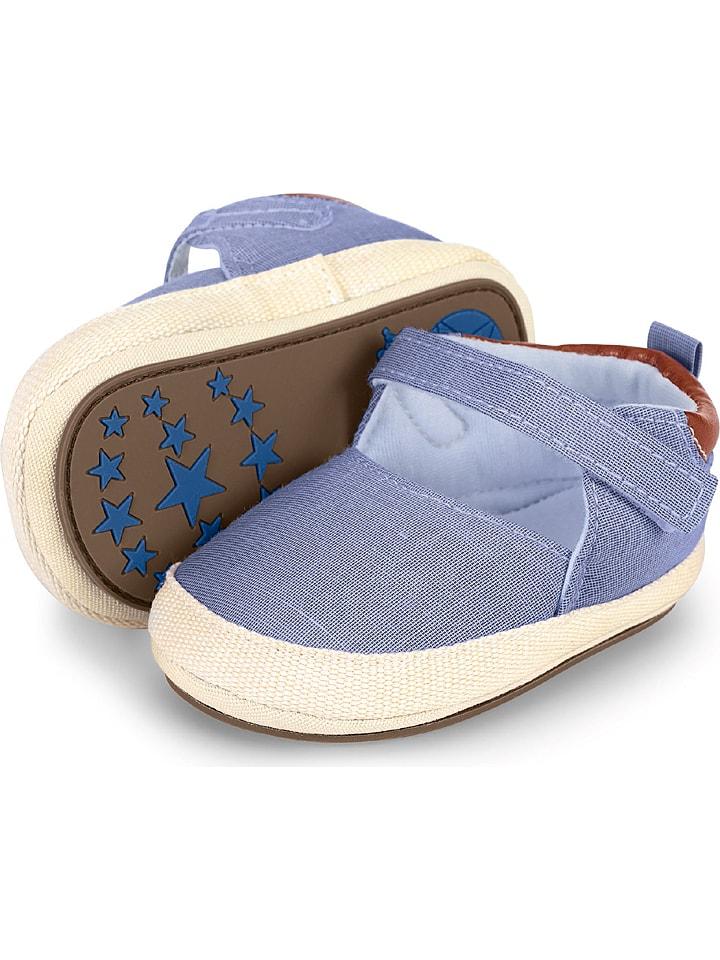 Sterntaler Sneakers in Blau