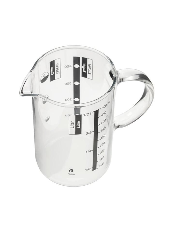 WMF Dzbanek z miarką - 500 ml