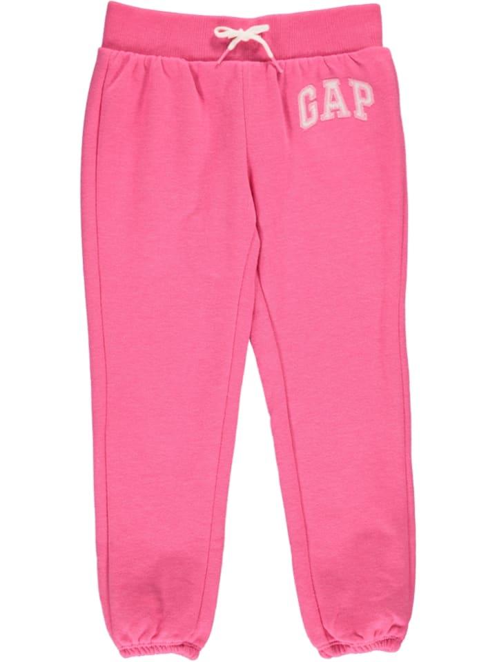GAP Sweatbroek roze