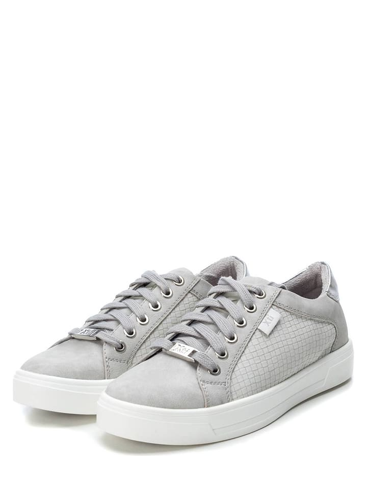 Xti Sneakers in Grau
