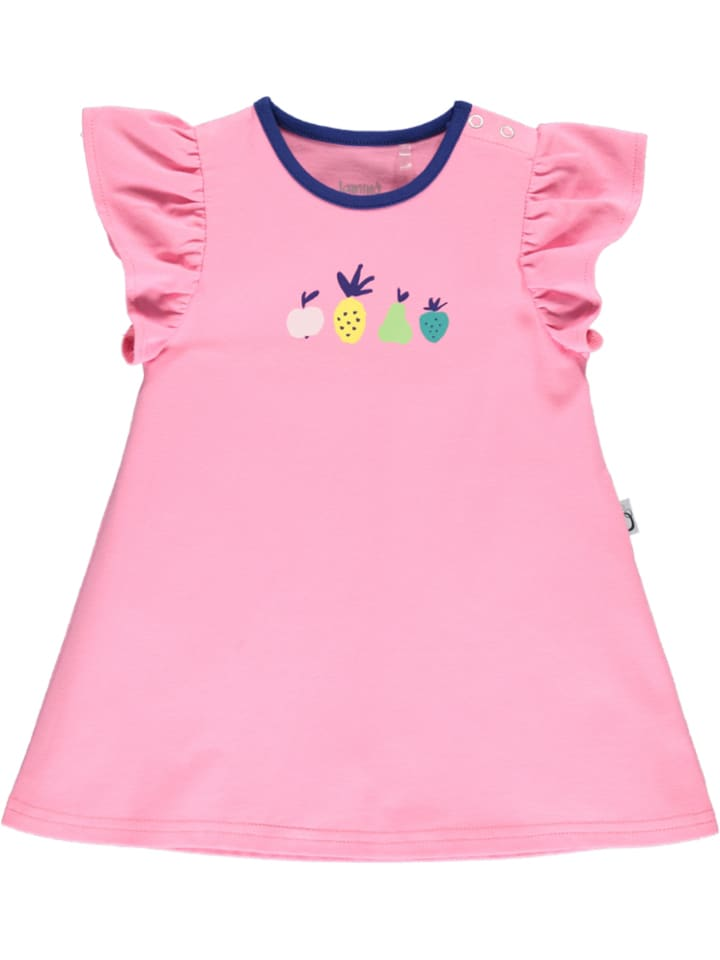 Lamino Sukienka w kolorze różowym