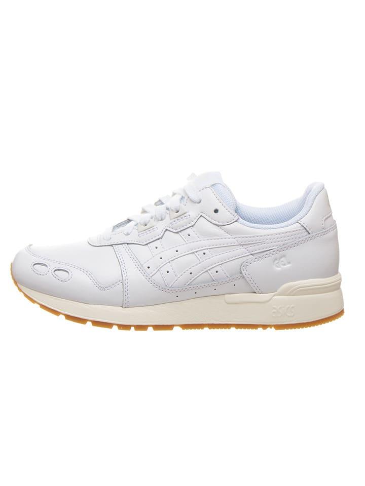 """Asics Sneakers """"Gel Lyte"""" wit"""