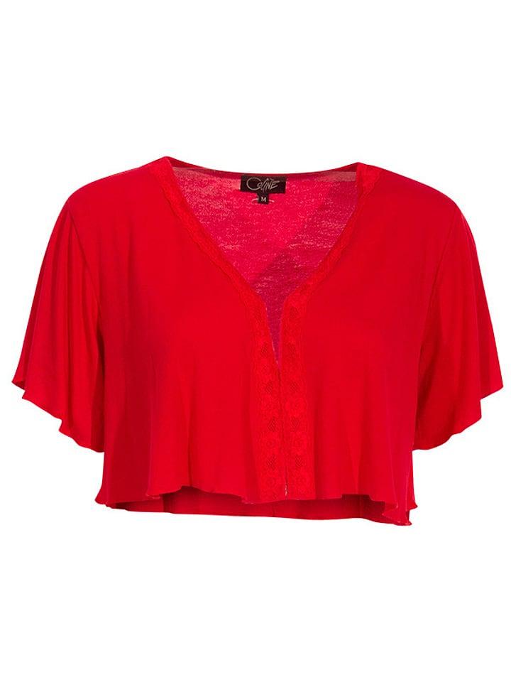 Coline Bolero rood