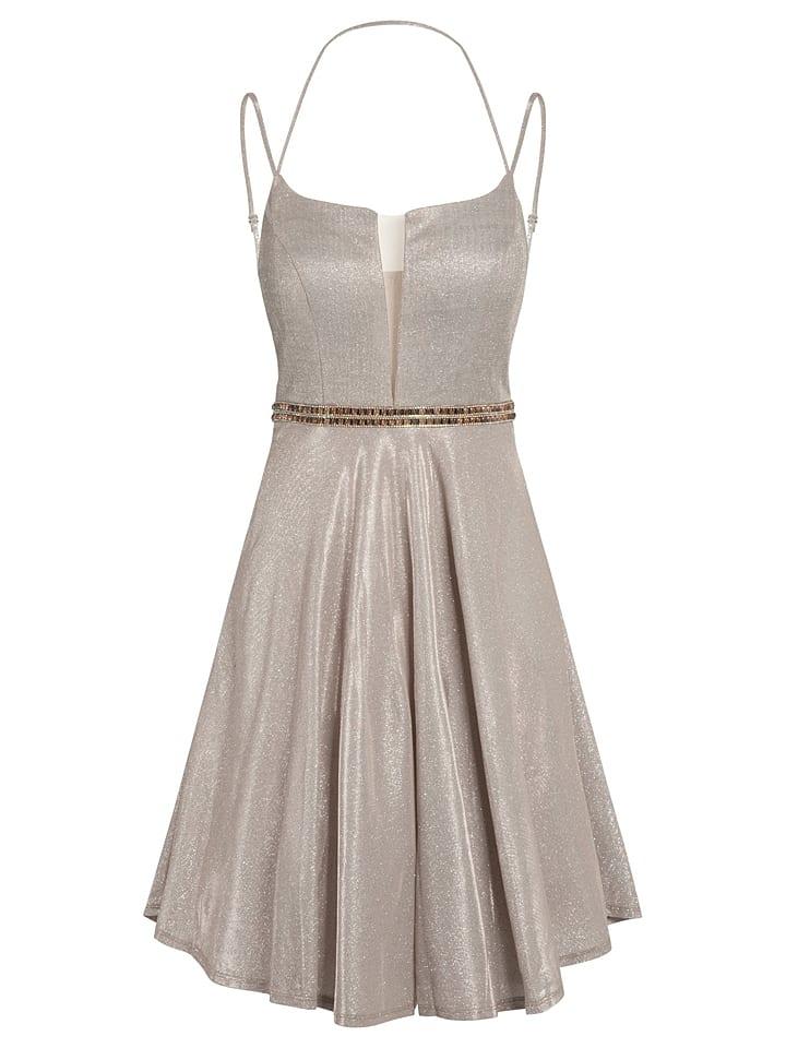 APART Sukienka w kolorze jasnoróżowym