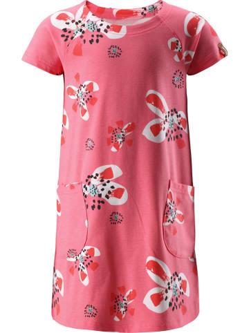"Reima Kleid ""Hav"" in Pink"
