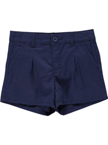 Benetton Short donkerblauw