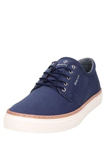 "GANT Footwear Sneakers ""Prepville"" in Dunkelblau"