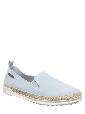 Bearpaw Sneakers lichtblauw