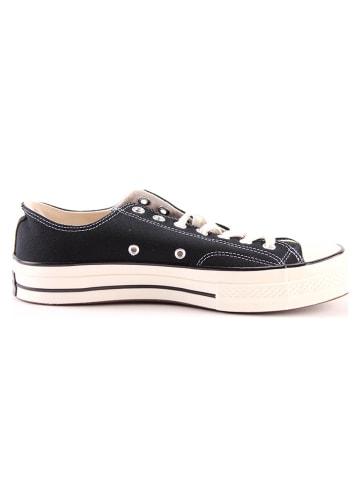 "Converse Sneakers ""Chuck 70"" in Schwarz"