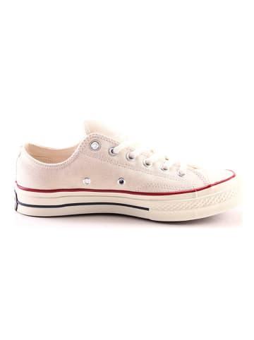"Converse Sneakers ""Chuck 70"" crème"