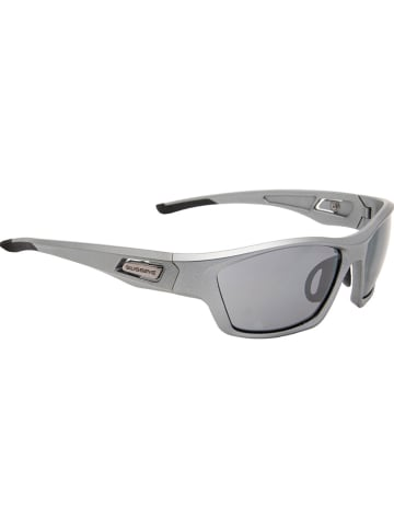"SWISSEYE Sportbril ""Trail"" zilverkleurig"
