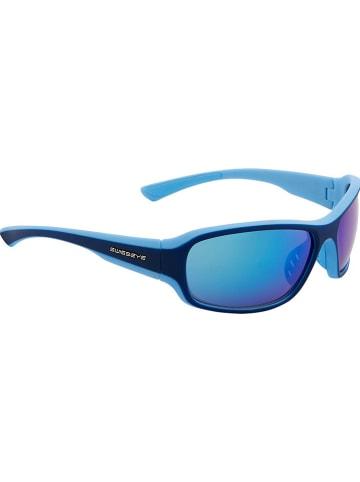 "SWISSEYE Sportbril ""Freeride"" donkerblauw/lichtblauw"