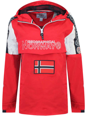 """Geographical Norway Tussenjas """"Astina"""" rood"""