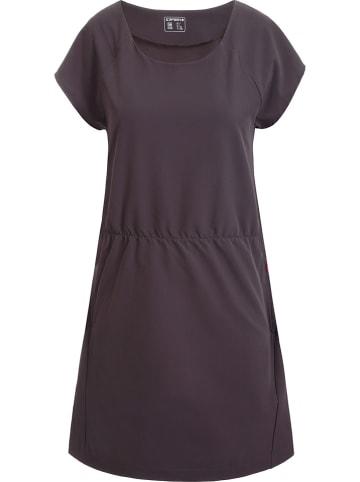 """Icepeak Sukienka funkcyjna """"Beverly"""" w kolorze khaki"""