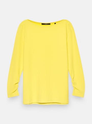 """OPUS Pullover """"Kela"""" in Gelb"""