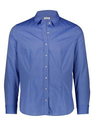 Seidensticker Hemd in Hellblau
