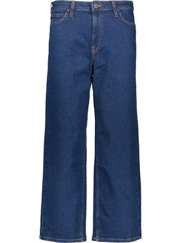 """Lee Spijkerbroek """"Oxford"""" - comfort fit - blauw"""