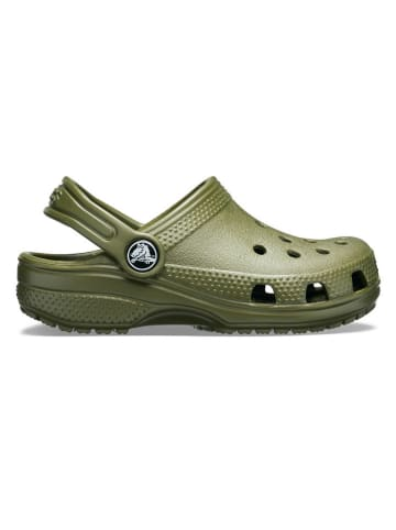 "Crocs Crocs ""Classic"" kaki"
