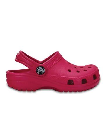 """Crocs Crocs """"Classic"""" in Pink"""