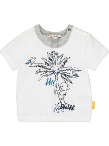 Steiff Shirt wit