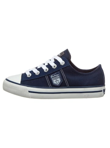 Richter Shoes Sneakers blauw