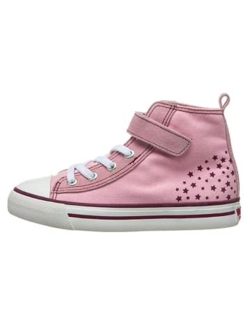 Richter Shoes Sneakers in Rosa
