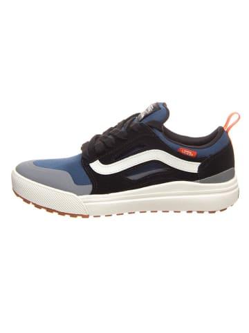 """Vans Sneakers """"Ultrarange 3D"""" blauw/grijs"""