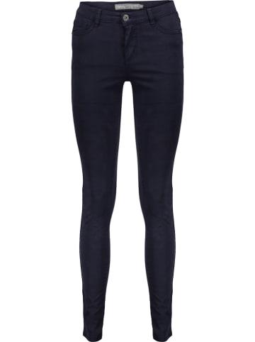 Geisha Broek - skinny fit - donkerblauw