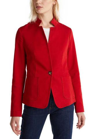ESPRIT Blazer rood