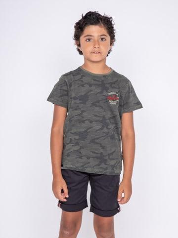 RITCHIE Shirt in Khaki