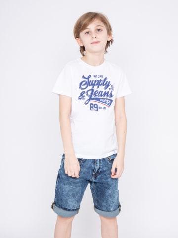 RITCHIE Shirt wit