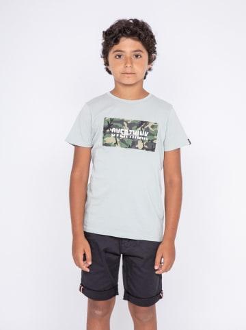 RITCHIE Shirt lichtblauw