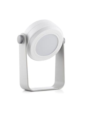 InnovaGoods Lampka w kolorze białym - (S)13 x (W)17,5 x (G)5 cm
