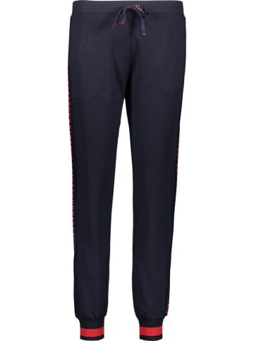 DKNY Sweatbroek donkerblauw