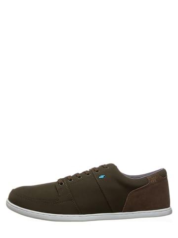 """Boxfresh Sneakers """"Spencer"""" in Khaki"""