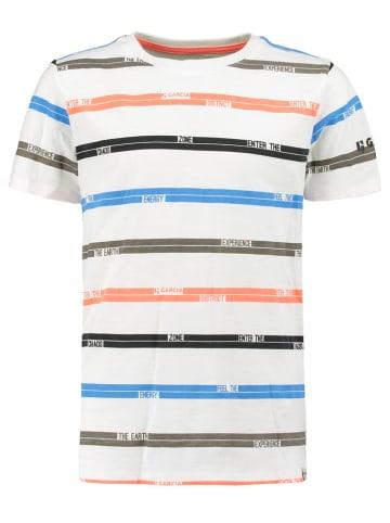 Garcia Koszulka ze wzorem