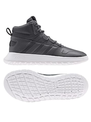 "Adidas Sneakers ""Fusion Storm WTR"" in Grau"