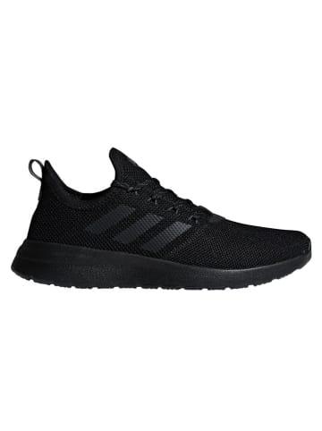 "Adidas Sneakersy ""Lite Racer RBN"" w kolorze czarnym"