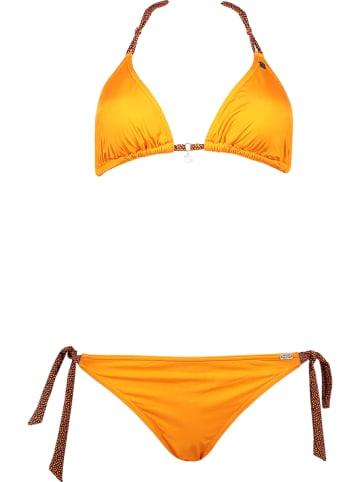 "Banana Moon Bikini ""Yerodasia"" in Orange"