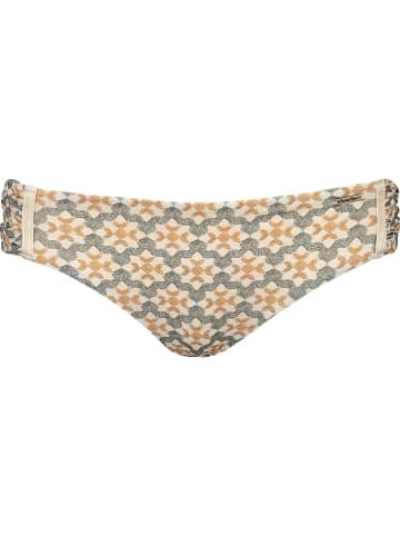 "Banana Moon Bikini-Hose ""Darka"" in Khaki/ Beige"