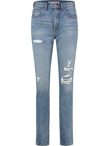 """RAIZZED® Jeans """"Oceans"""" - Skinny fit - in Blau"""