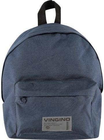 "Vingino Rugzak ""Vorix"" blauw"