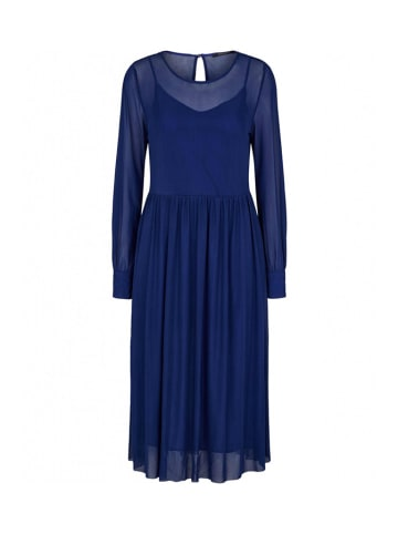 Bruuns Bazaar Sukienka w kolorze niebieskim